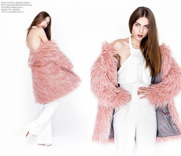 Кто такая fashion модель?