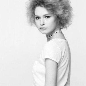Елена Феофанова
