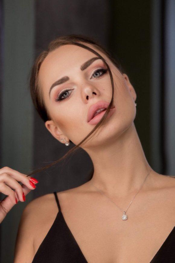Анастасия М