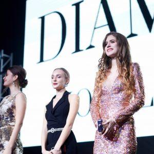 Diamond Models – спонсор дня рождения журнала Печерская Ассамблея