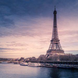 Париж столица мировой моды
